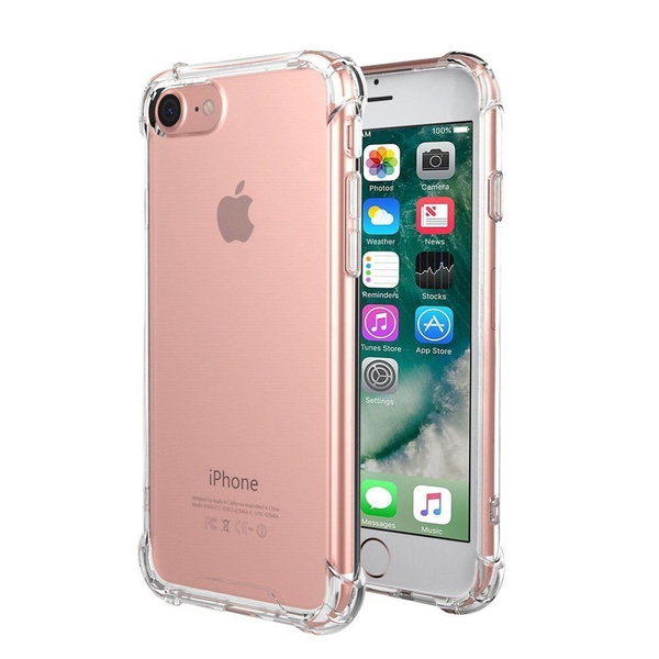 custodia iphone 7 resistente