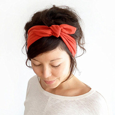 womenheadband, rabbitearhairband, Outdoor, cutehairband