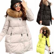 fur, Winter, winter coat, fur collar