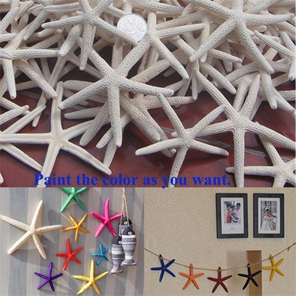 Home Decor, starfish, wallhangingornament, diycraft