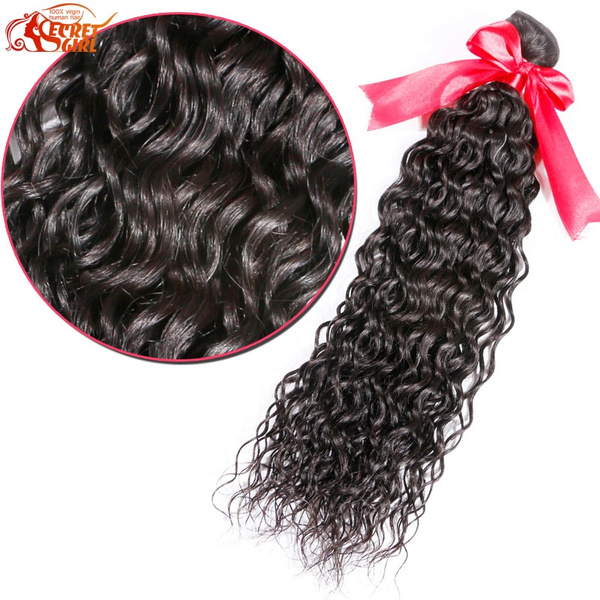 Wish 121416peruvian Spanish Curly Hair Extensions 7a