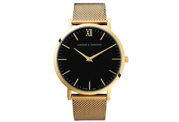 New and Top Sale High Quality Luxury Brand Watch Men's Quartz Watches 40mm Relojes LJ Watches(3 Color)
