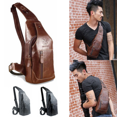 Shoulder Bags, Casual bag, business bag, leather