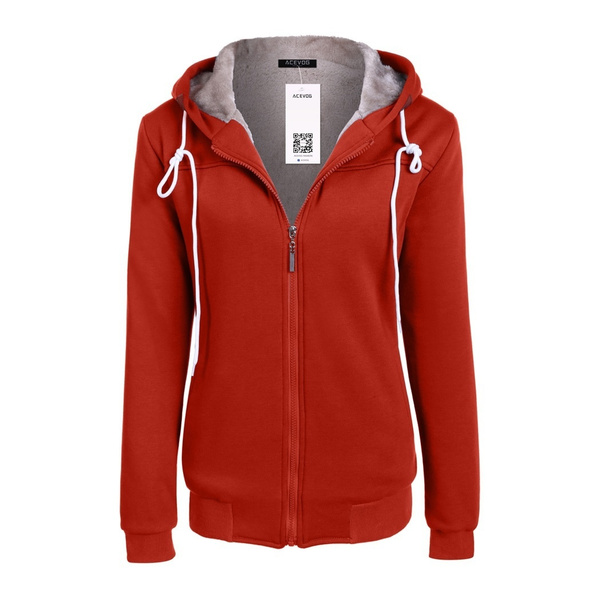 uk availability 9979d 0eb01 US Fast Delivery?Damen Sport Oberbekleidung Jacke Mantel Trainingsjacke  Sweatshirt Hoodies