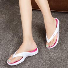 Sandals & Flip Flops, Flip Flops, Sandalias, Platform Shoes