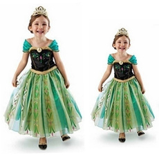 kidsdre, Fashion, Cosplay, Princess