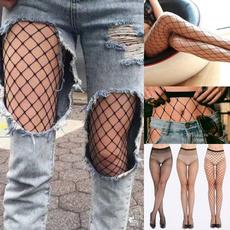 Fashion, Fish Net, Pattern, Socks