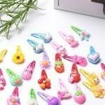 infanthairpin, cutehairpin, girlshairpin, Flowers