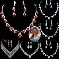 Sparkly, Collar, Collar Necklace, Joyería