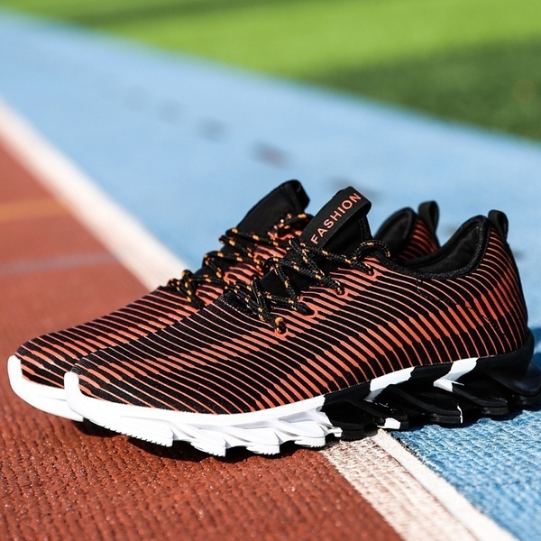 New fashion sports shoes student outdoor running shoes