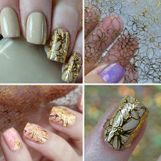 nail decoration, Womens Accessories, Fashion, art