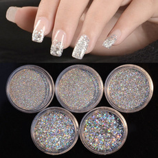 Box, nailglitter, nailartpowder, Beauty