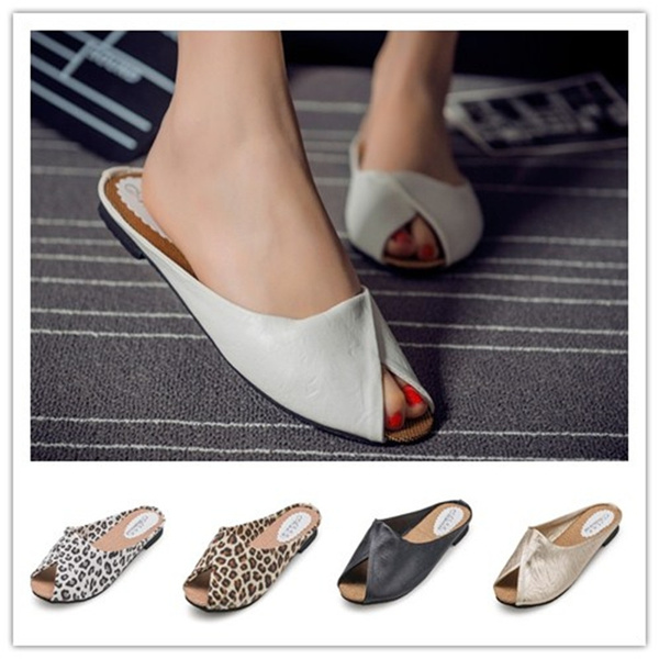 Picture of New Summer Female Slippers Women Sandals