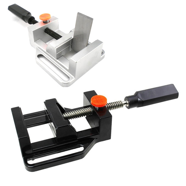 Drill Press Vice 65mm