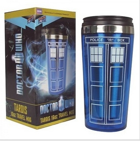 Steel, Coffee, doctorwhotardi, travelmug