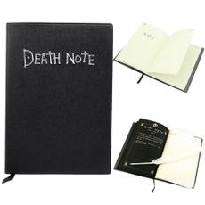 deathnote, Cosplay, animationart, Journal