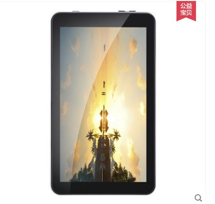 Picture of 7tablet Pc Flash Lamp Ips Screen Android4.4 Google Quad Core 16gb Hd1280x800 Ips 7 Tablet Pc