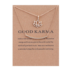 luckynecklace, Gifts, Jewelery & Watches, Necklaces Pendants