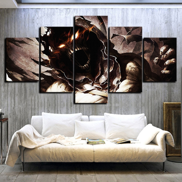Living Room Wall Decoration Painting
