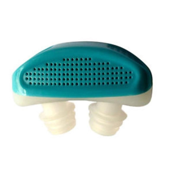 Fashion portable Health Nose Snore Nose Stop Snoring Night Nose Breathing Apparatus Air Purifier Stop Grinding Relieve Snoring