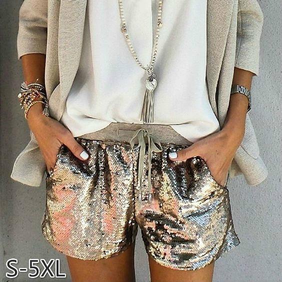Summer, Shorts, Jewelry, pants