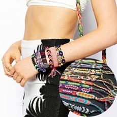 bohemia, Fashion, Jewelry, Ethnic Style