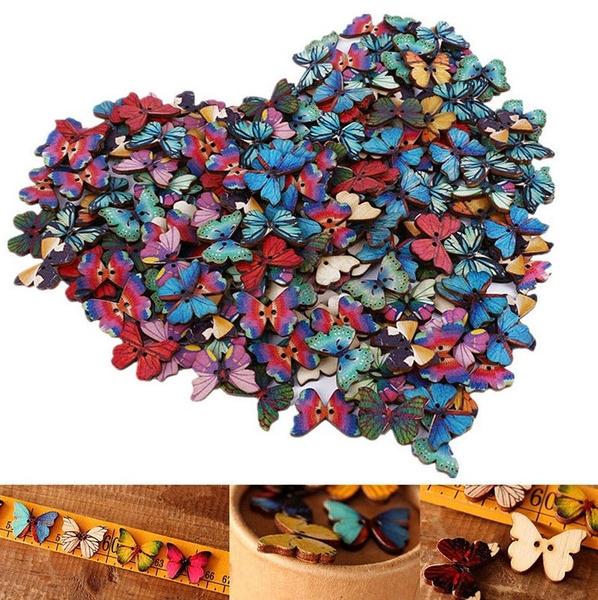 butterfly, Wall Art, Home Decor, Wooden