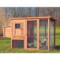 chickencoop, Outdoor, chickencoopspen