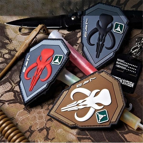 Fashion, bountyhunter, Hunter, armlet