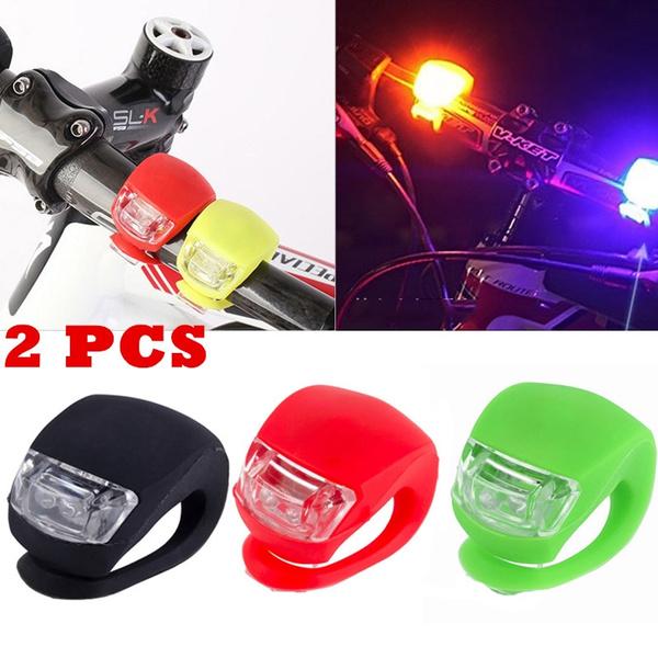 Head, Bicycle, Waterproof, lights