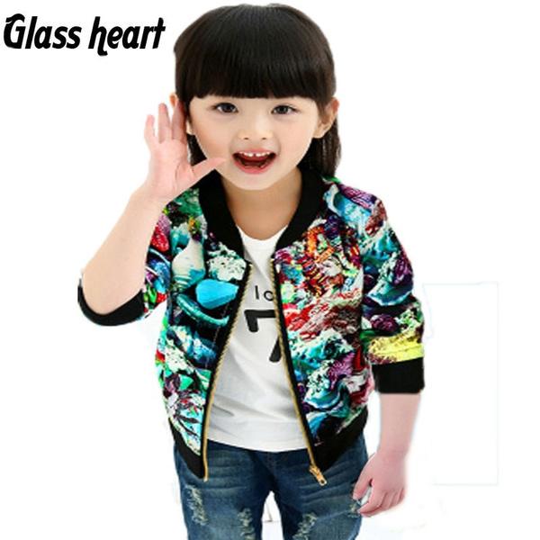 Kinderkleding Zomerjas.Girls Clothes Casaco Infantil Spring Jackets For Menina Jaqueta