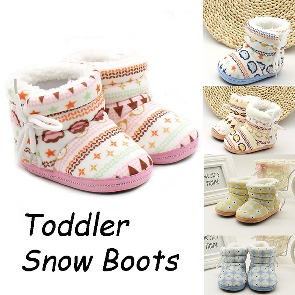 Baby Shoes, Gifts, Winter, Boots