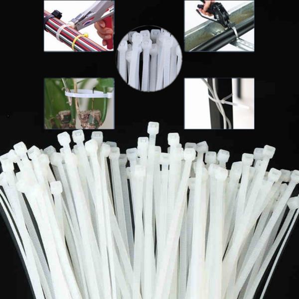 Storage & Organization, Wire, Zip, Cable