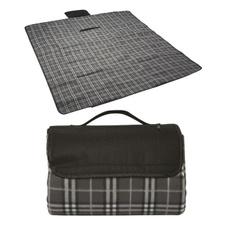 Picnic, blanketsbedspread, bedroom, black