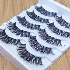 False Eyelashes, Beauty, Eye Makeup, makeuptip