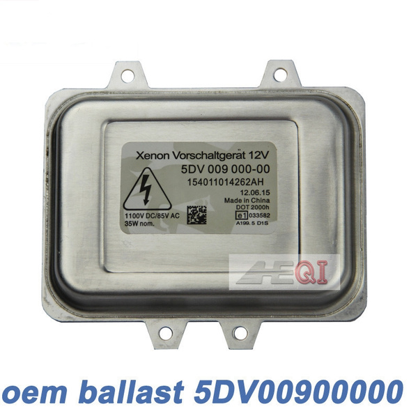HELLA D1s D1s Xenon headlight Ballast