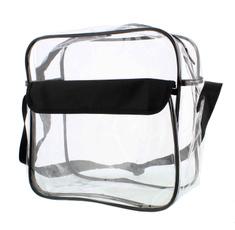 plasticbag, cleartotebag, clearpurse, Football