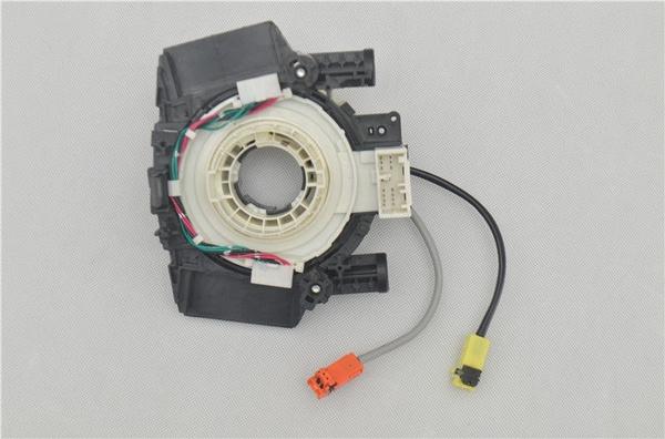 25567-5X00A New Airbag Spiral Clock Spring For Nissan Navara D40 Pathfinder R51