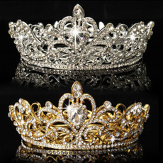 King, rhinestonetiara, weddingtiara, queentiaracrown