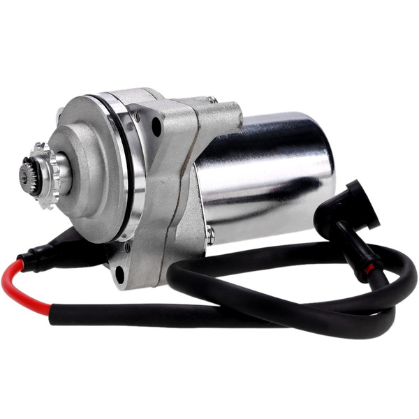 Electric Starter Motor Fits For Falcon 110 100cc Mini 90 90CC ATV Engine  Parts
