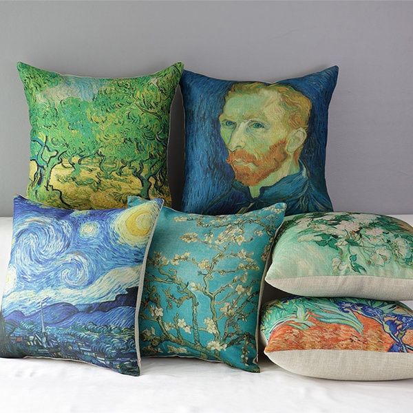 Home Decor, Sofas, Pillowcases, Cushion Cover