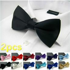 Polyester, men necktie, Necktie, businessbowtie