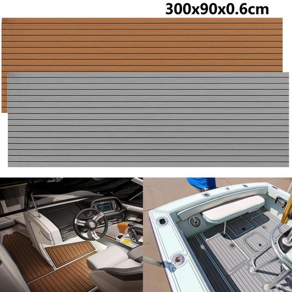 Boat Flooring Teak Decking Sheet