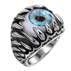 Steel, Fashion, eye, Jewelry