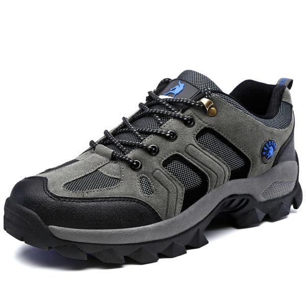 04a2b56e502 men women Hiking shoes outdoor sneaker fashion boots winter , waterproof,  anti-skid, wear-proof, gift !