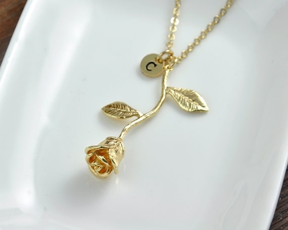 Jewelry, Beauty, Rose, Gifts