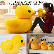 Plush Toys, cute, Toy, yellowducktoy