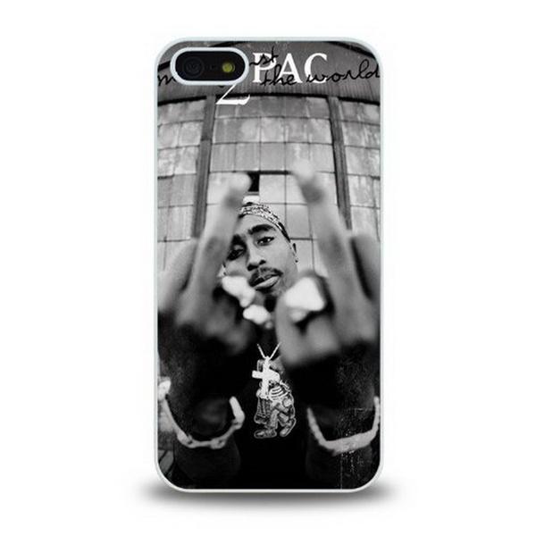 innovative design 755be 02ba5 Tupac Shakur iPhone 6s case, cell phone case for iPhone 7 Plus phone case  with Tupac Shakur Poster 2Pac