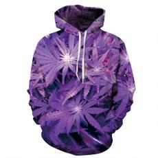 Couple Hoodies, 3D hoodies, hooded, Sleeve