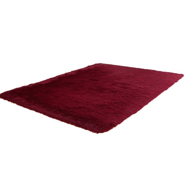 Wish | Hoem Flauschige Teppiche Anti   Skid Shaggy Dekor Bereich Teppich  Esszimmer Zuhause Schlafzimmer Teppich Matte